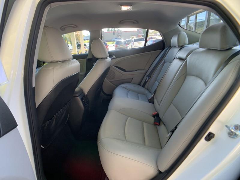 Kia Optima 2015 price $12,900
