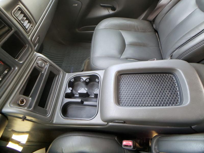GMC Sierra 1500 Classic 2007 price $8,900