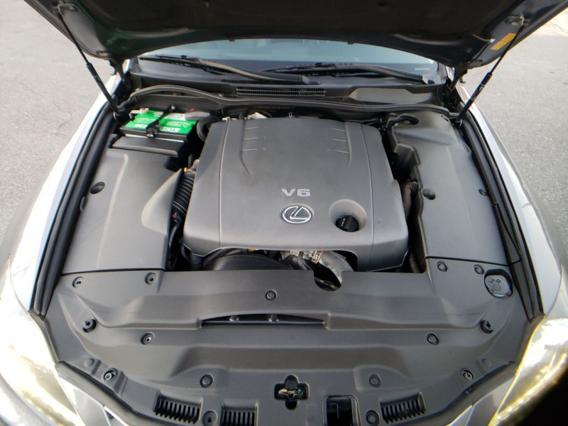 Lexus IS 250 2012 price $15,900