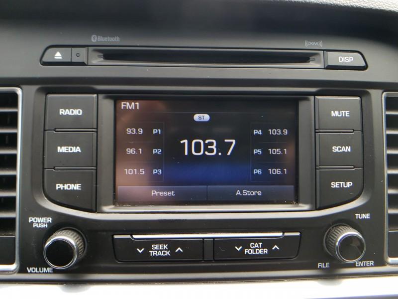 Hyundai Sonata 2015 price $13,900