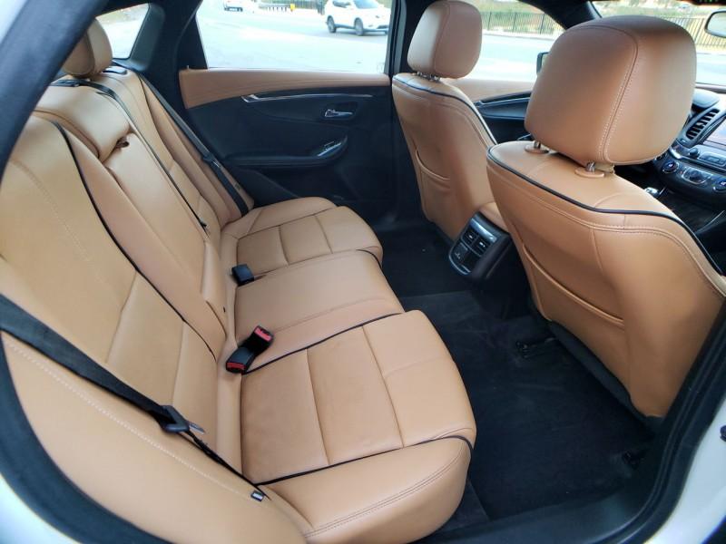Chevrolet Impala 2015 price 16900