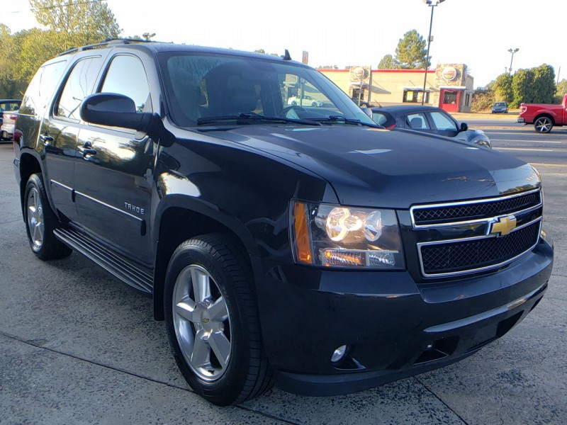 Chevrolet Tahoe 2012 price $14,500