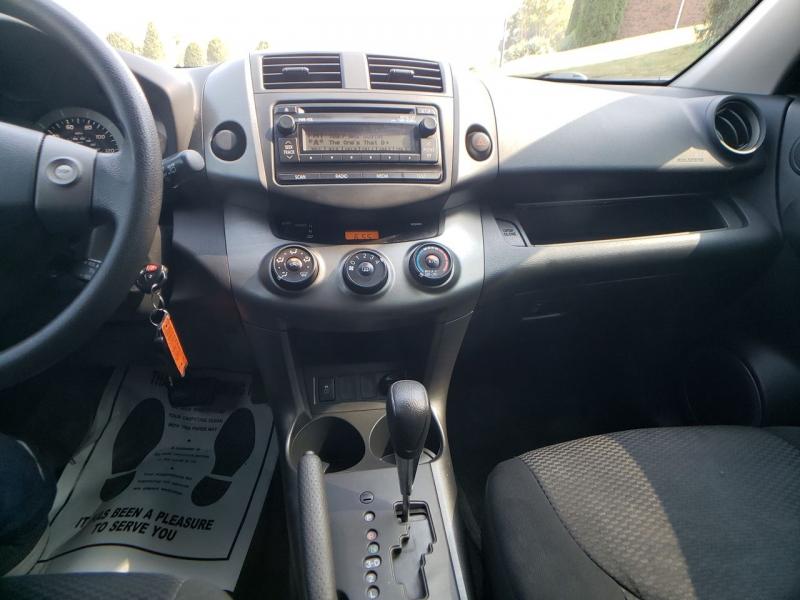 Toyota RAV4 2012 price $12,900