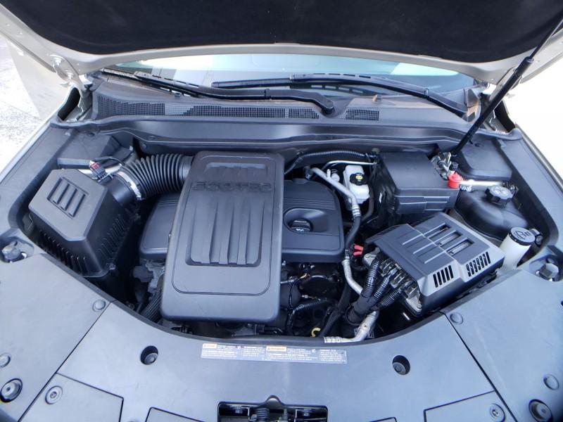 Chevrolet Equinox 2016 price $14,500