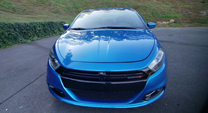 DODGE DART 2015 price $8,900
