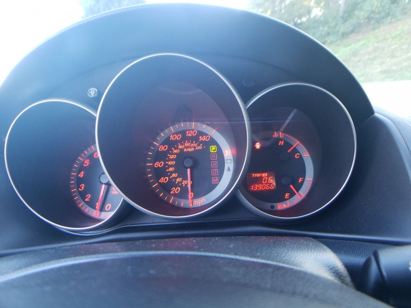Mazda Mazda3 2005 price $4,995