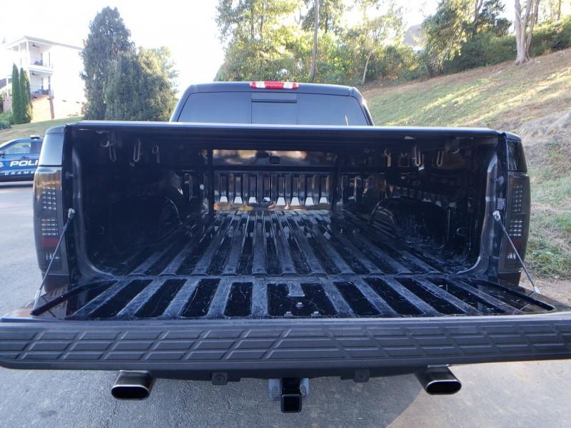 Chevrolet Silverado 1500 2011 price $19,800