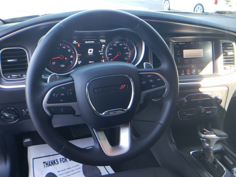 Dodge Charger 2015 price $22,500