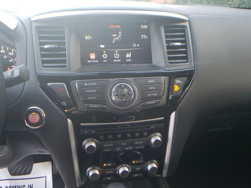 Nissan Pathfinder 2019 price $24,800