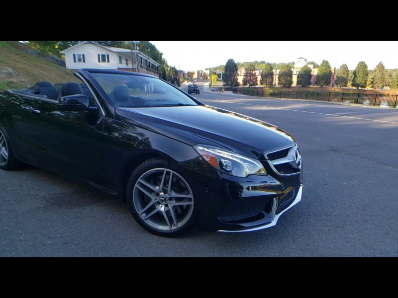 Mercedes-Benz E-Class 2015 price $31,800