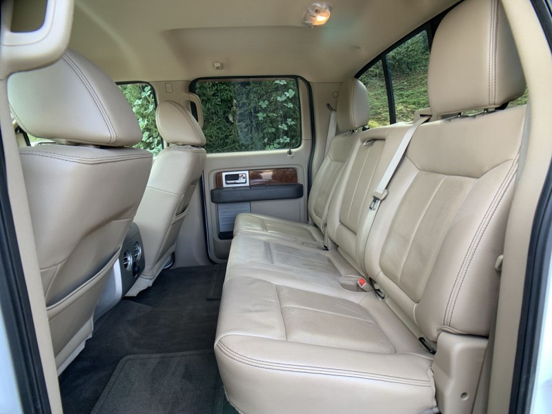 Ford F-150 2010 price $18,800