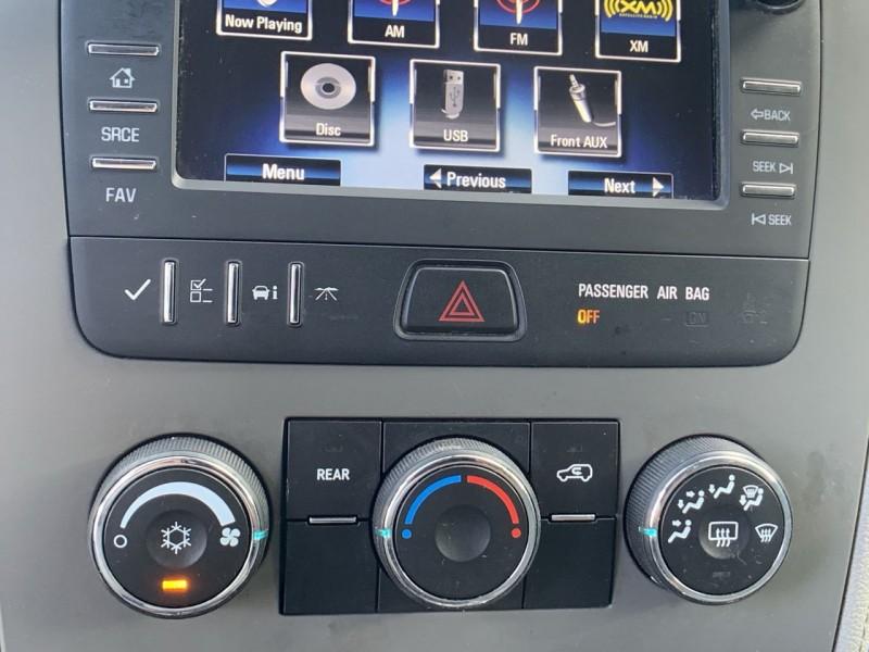 Chevrolet Traverse 2014 price $13,900