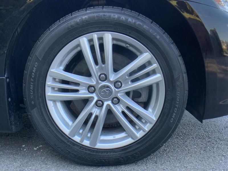 Infiniti G37 Sedan 2013 price $13,400
