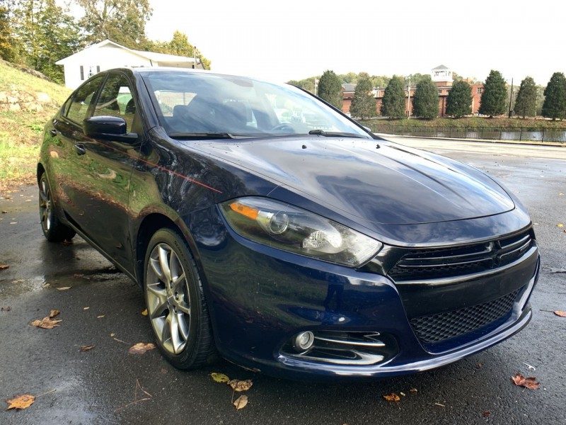 Dodge Dart 2015 price $10,900