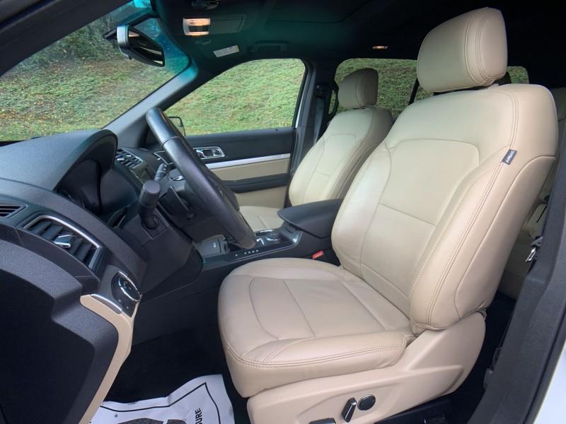 Ford Explorer 2016 price 27600