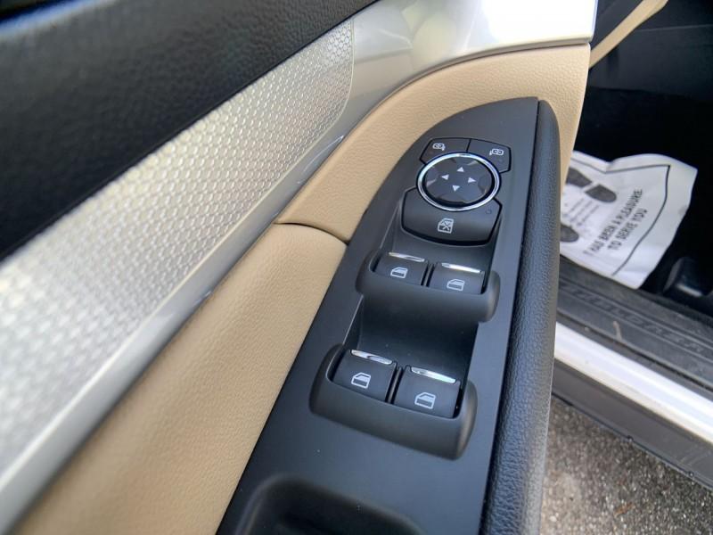 Ford Explorer 2016 price $27,600