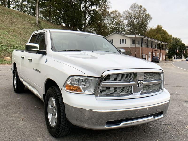 RAM 1500 2011 price $13,900