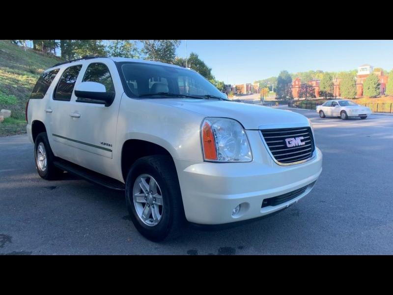 GMC Yukon 2011 price $14,900