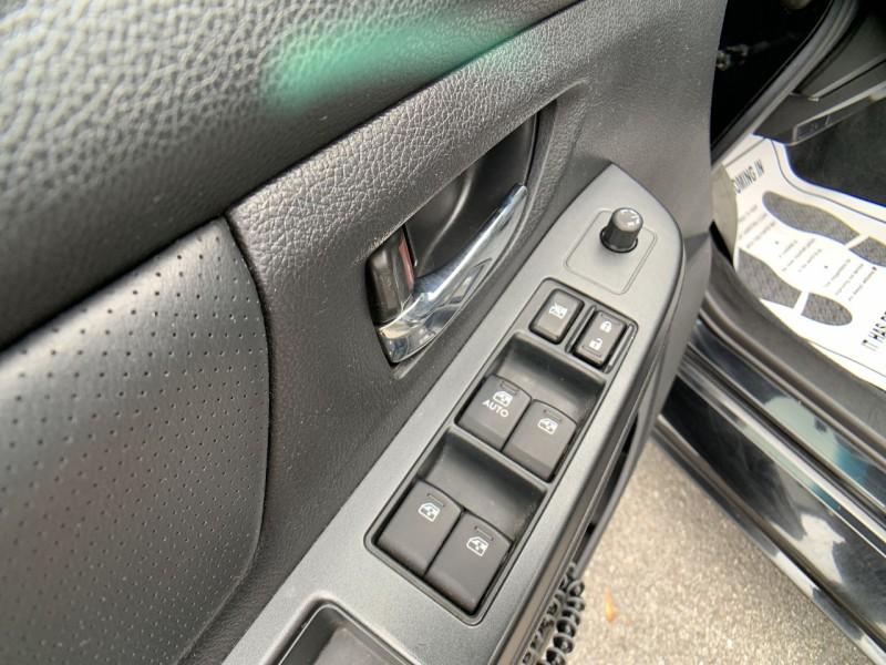 Subaru WRX 2015 price $18,600