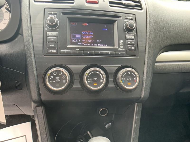 Subaru Impreza Sedan 2013 price $11,900