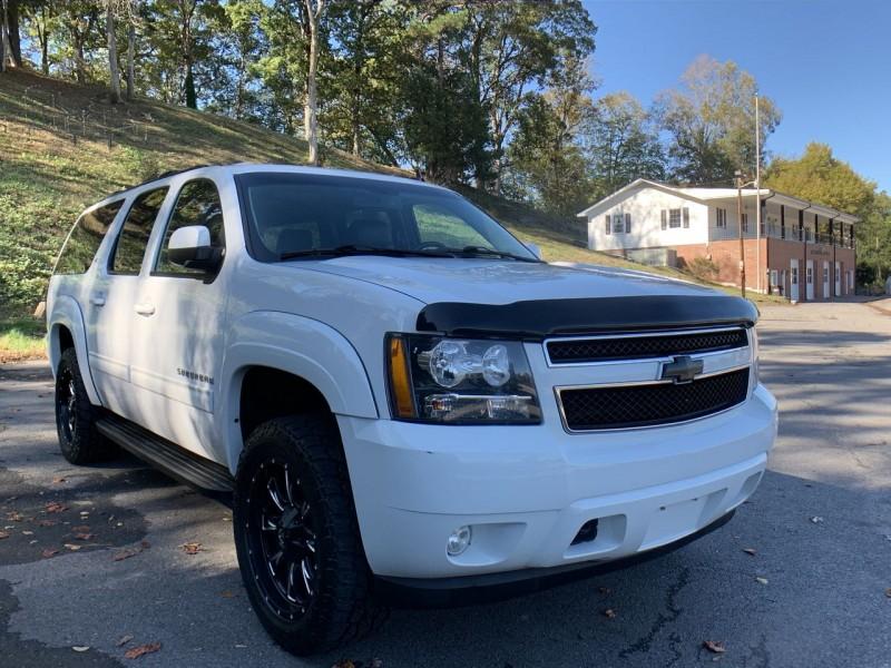 Chevrolet Suburban 2014 price $21,900
