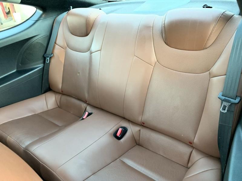 Hyundai Genesis Coupe 2012 price $12,700