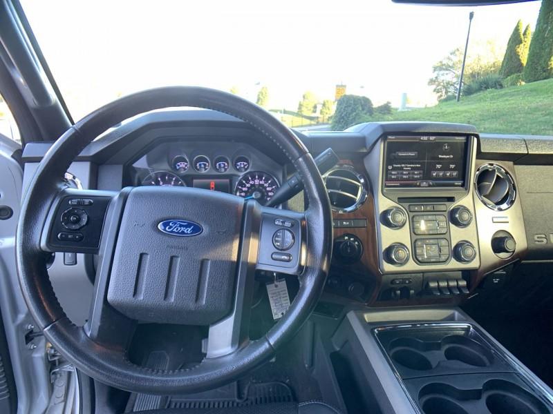 Ford Super Duty F-350 SRW 2016 price $38,900
