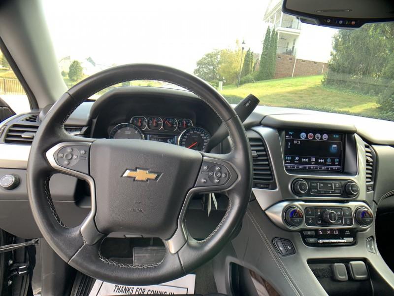 Chevrolet Suburban 2018 price 38900