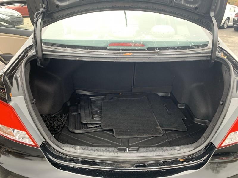 Hyundai Accent 2017 price $11,800
