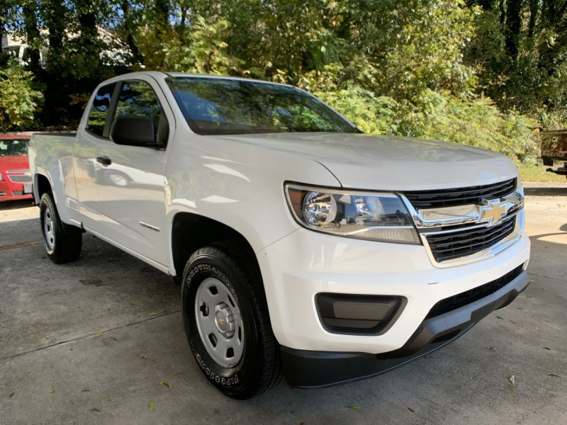 Chevrolet Colorado 2015 price $12,900