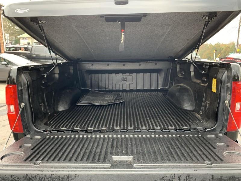 Chevrolet Silverado 1500 2013 price $18,800
