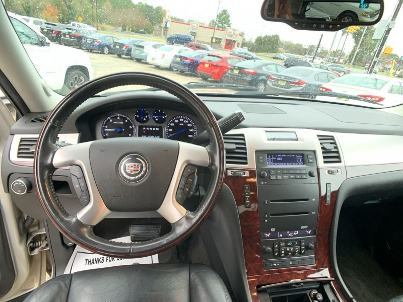 Cadillac Escalade 2008 price $12,900