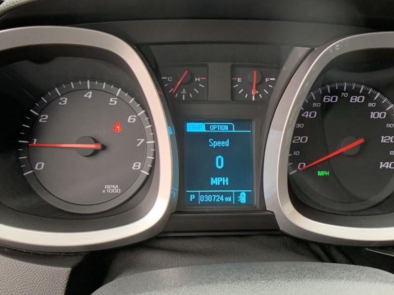 Chevrolet Equinox 2017 price $15,400