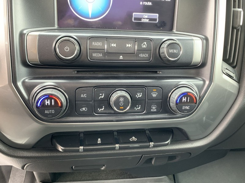 Chevrolet SILVERADO 1500 2014 price $21,800
