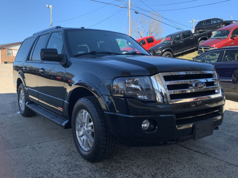 Ford Expedition 2014 price $18,600