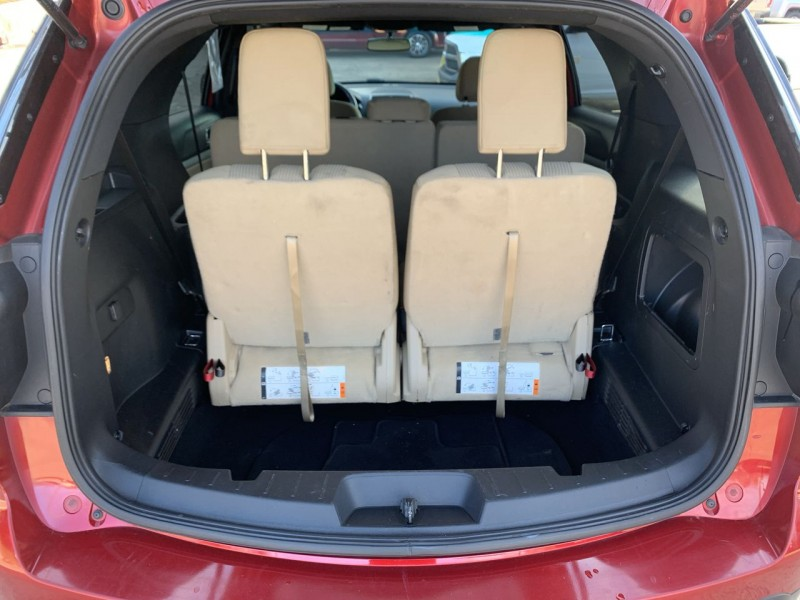 Ford Explorer 2016 price $18,800