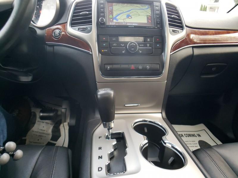 Jeep Grand Cherokee 2012 price $13,900