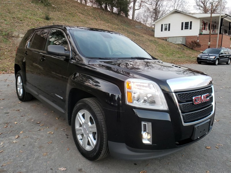 GMC Terrain 2015 price $13,500