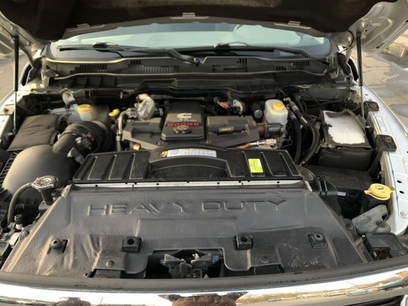 Dodge Ram 3500 2010 price $21,900