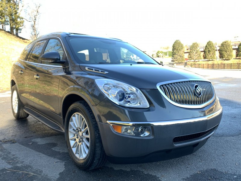 Buick Enclave 2011 price $12,900