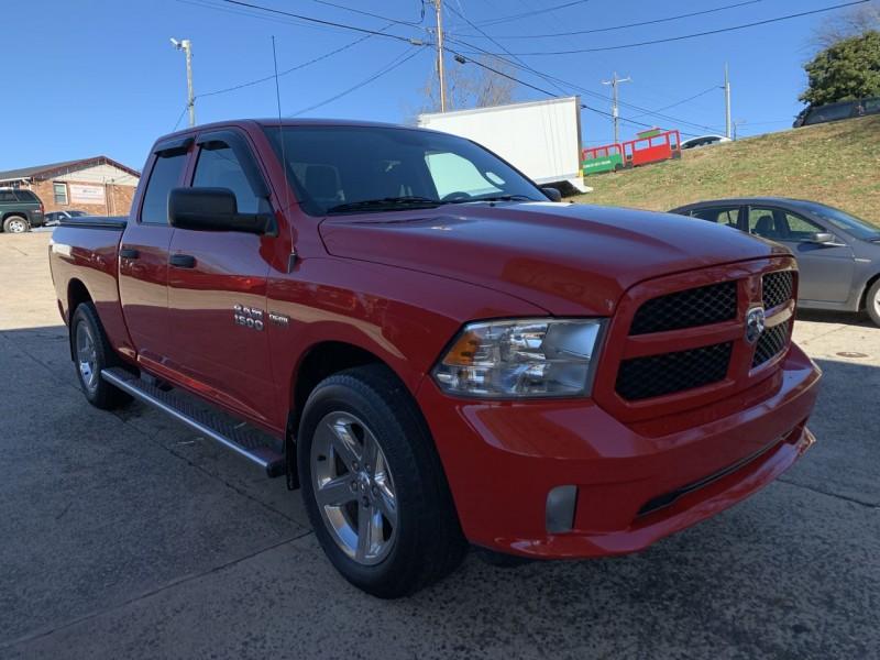 RAM 1500 2014 price $16,800