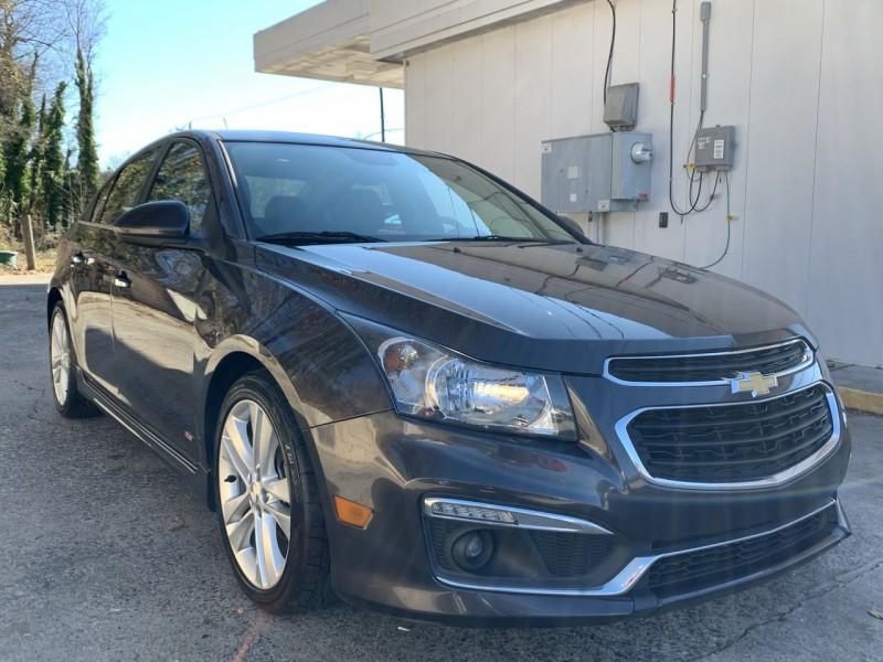 Chevrolet Cruze 2015 price $11,800