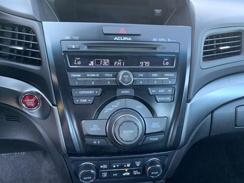 Acura ILX 2013 price $10,900