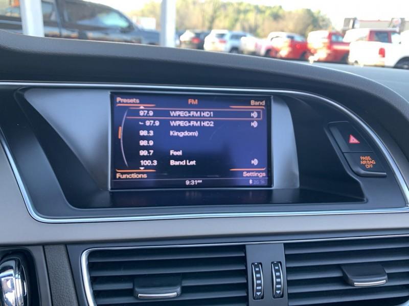 Audi A5 2013 price $16,900