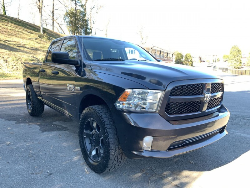 RAM 1500 2015 price $22,700