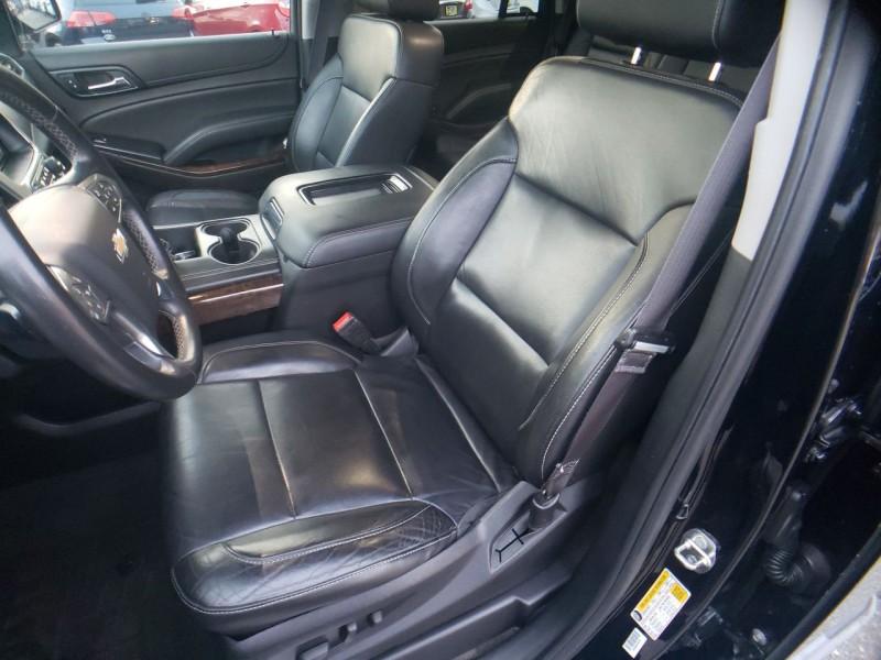 Chevrolet Tahoe 2015 price $22,800