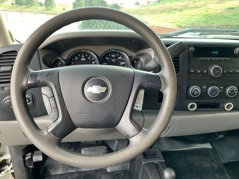 Chevrolet Silverado 3500HD 2009 price $11,900