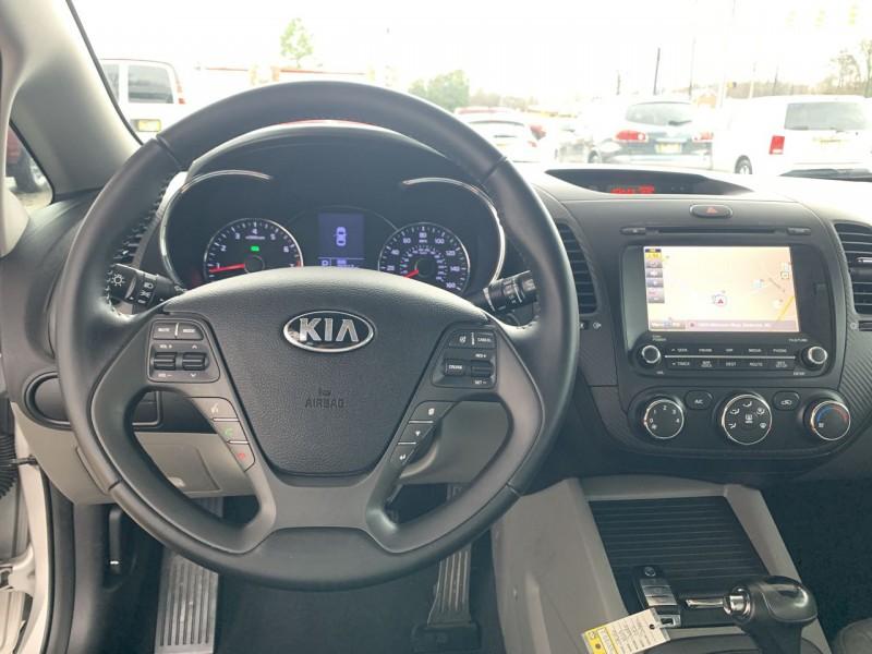 Kia Forte 2016 price $11,800