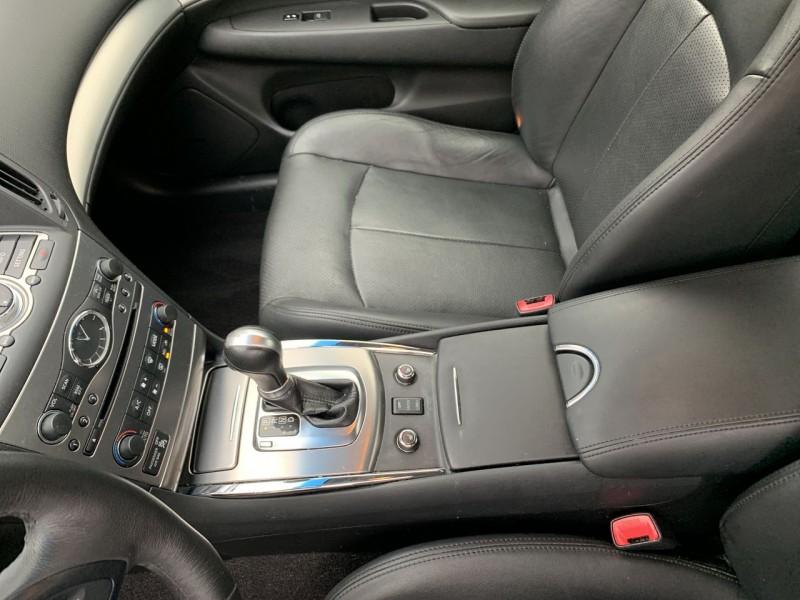 Infiniti G37 Sedan 2013 price $13,800