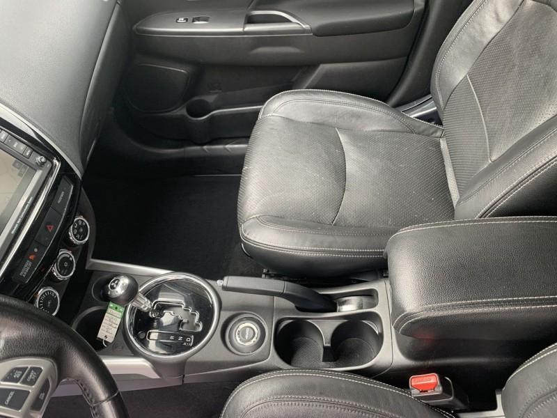 Mitsubishi Outlander Sport 2013 price $10,800
